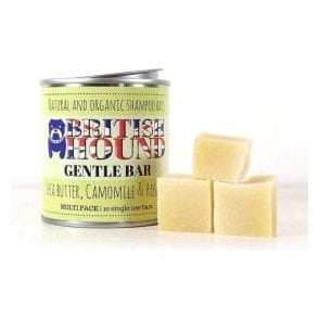 Gentle Shampoo Bar Multi Pack