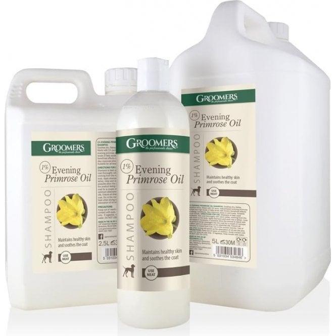 Groomers 1% Evening Primrose Oil Shampoo