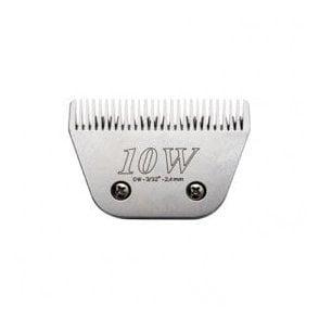 Groomers #10 Wide Blade