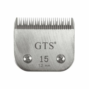 Groomers #15 Standard Blade