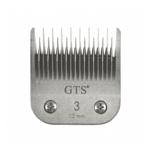 Groomers #3 Standard Blade