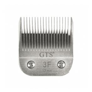 Groomers #3F Standard Blade