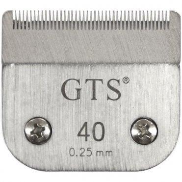 Groomers #40 Standard Blade