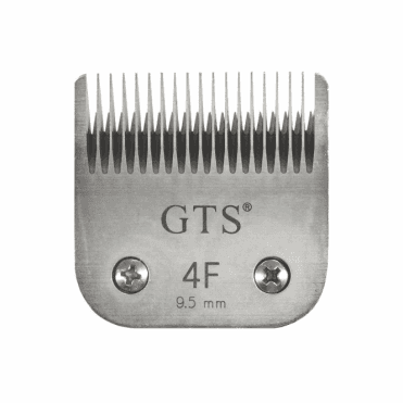Groomers #4F Standard Blade