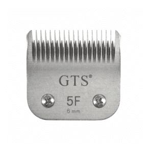 Groomers #5F Standard Blade