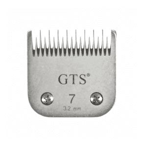 Groomers #7 Standard Blade
