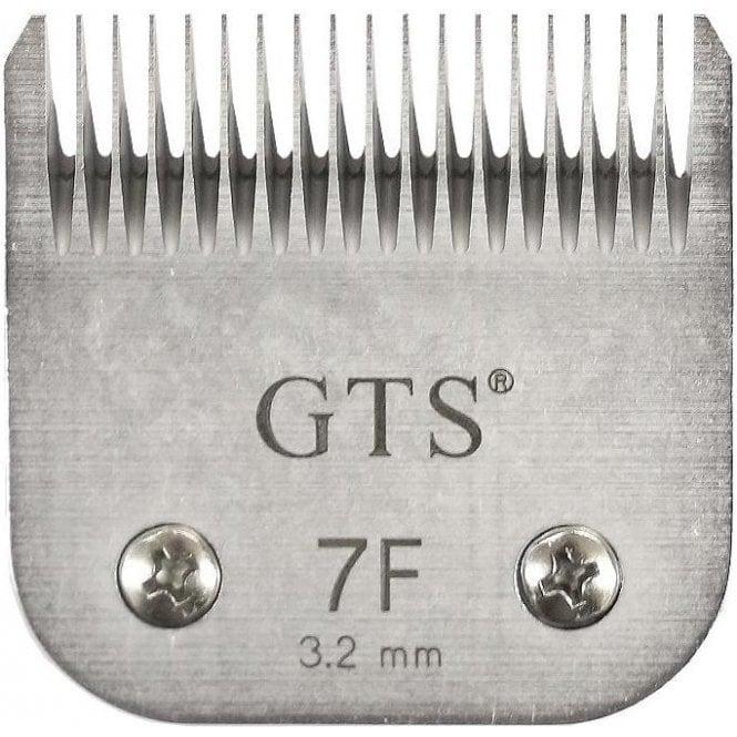 Groomers #7F Standard Blade