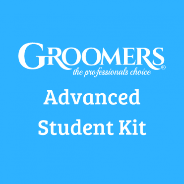 Groomers Advanced Student Kit