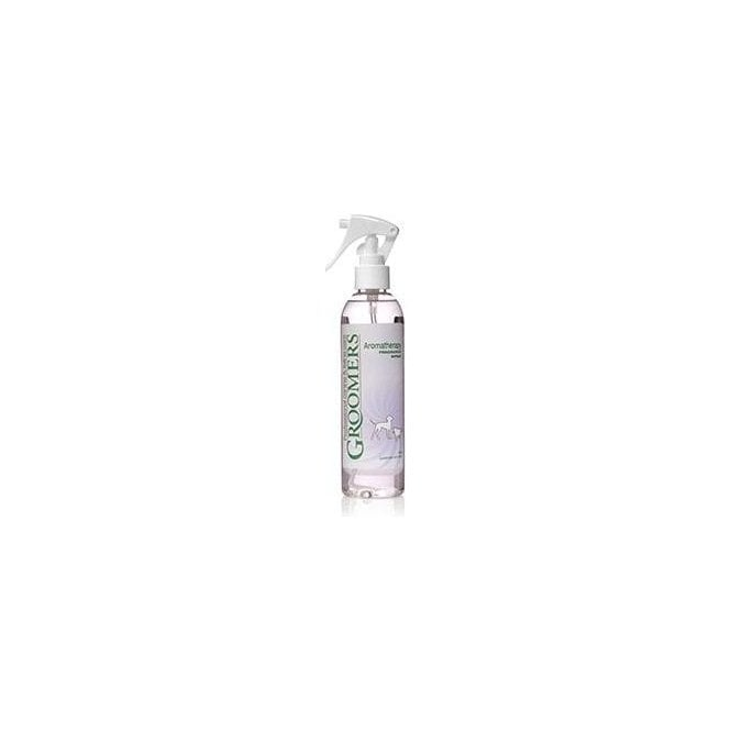 Groomers Aromatherapy Fragrance Spray