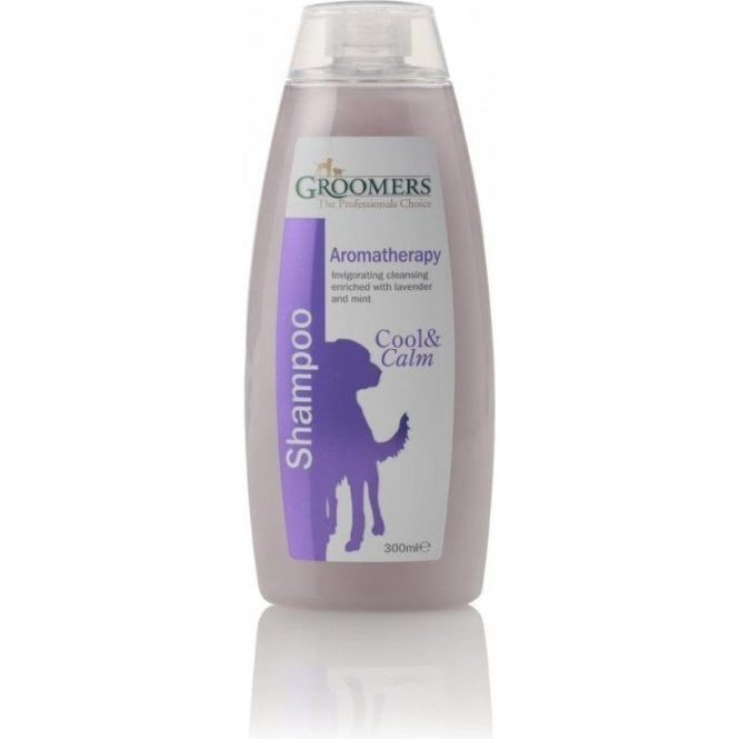 Groomers Aromatherapy Shampoo - Retail Size (300ml)