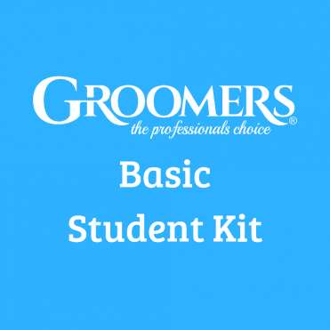 Groomers Basic Student Kit