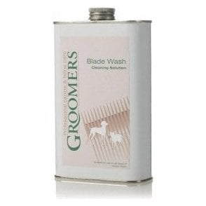 Groomers Blade Wash - 500ml