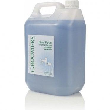 Groomers Blue Pearl Salon Grade Shampoo