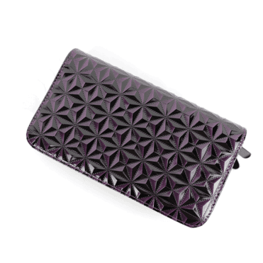 Groomers Elite Scissor Case Small - Purple