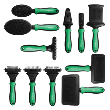 Groomers Elite Tools 11 Piece Bundle - NEW