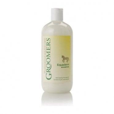 Groomers Equaderm Equine Shampoo