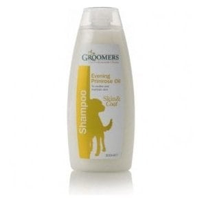Groomers Evening Primrose Oil Shampoo - Retail