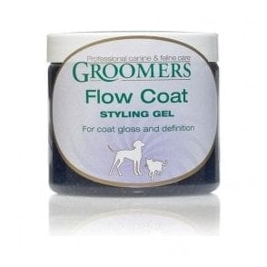 Groomers Flow Coat Styling Gel