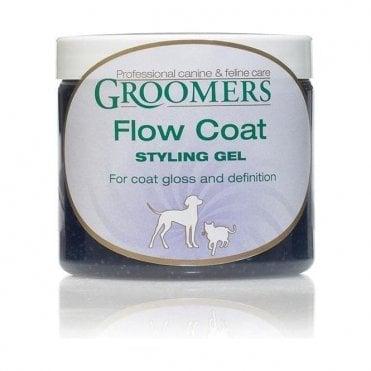 Groomers Flow Coat Styling Gel
