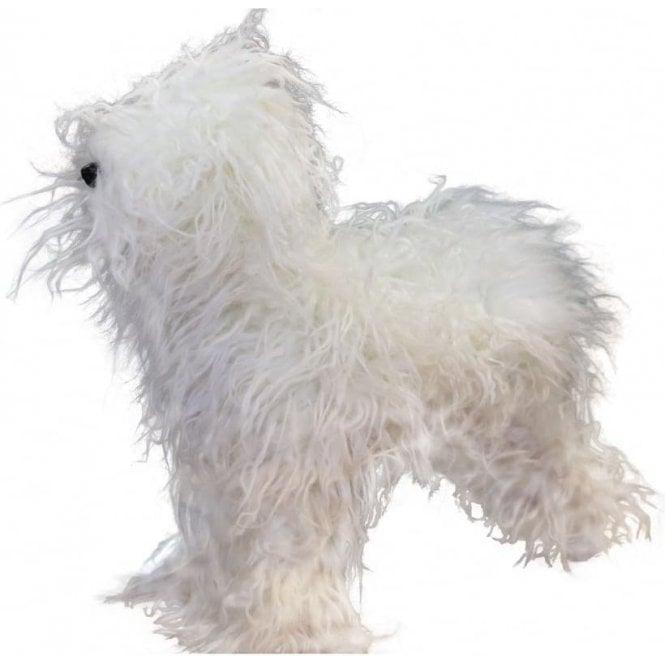 Groomers 'Groom-Me' Training Dog