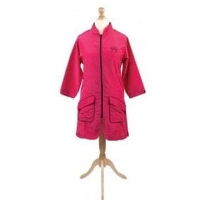Groomers Ladies Long Jacket