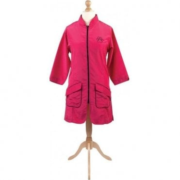 Groomers Ladies Long Jacket