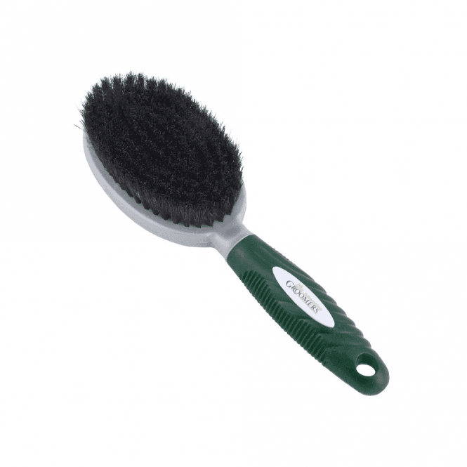 Groomers Large Natural Bristle Brush