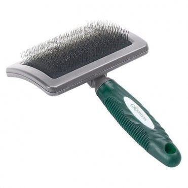 Groomers Large Slicker Brush
