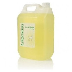 Groomers Lemondrops Value Shampoo