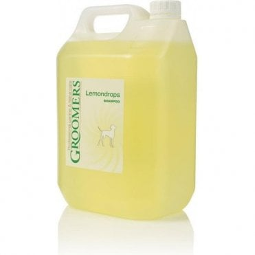 Groomers Lemondrops Value Shampoo