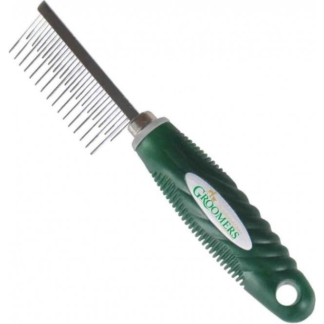 Groomers Moulting Comb