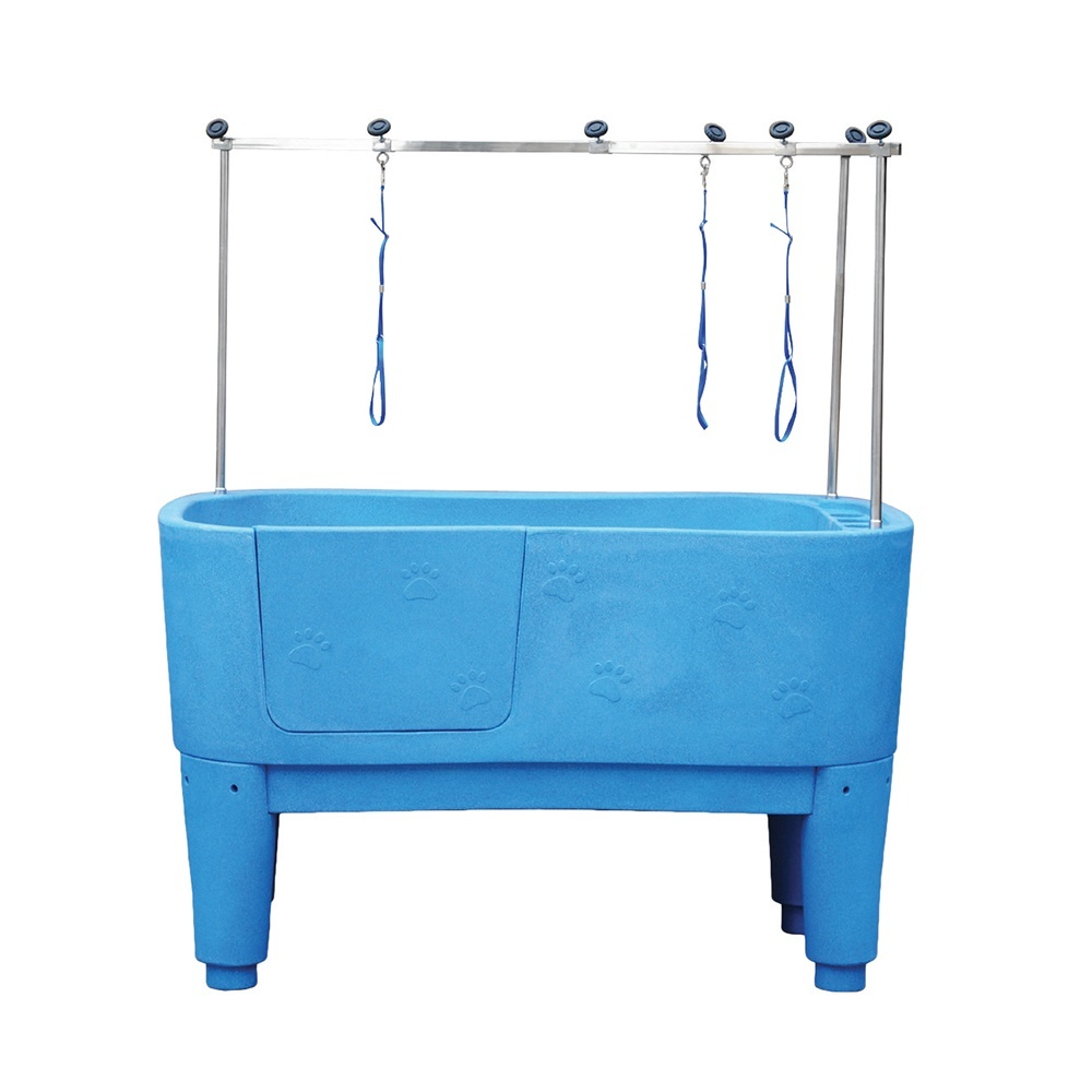 Dog Baths And Accessories