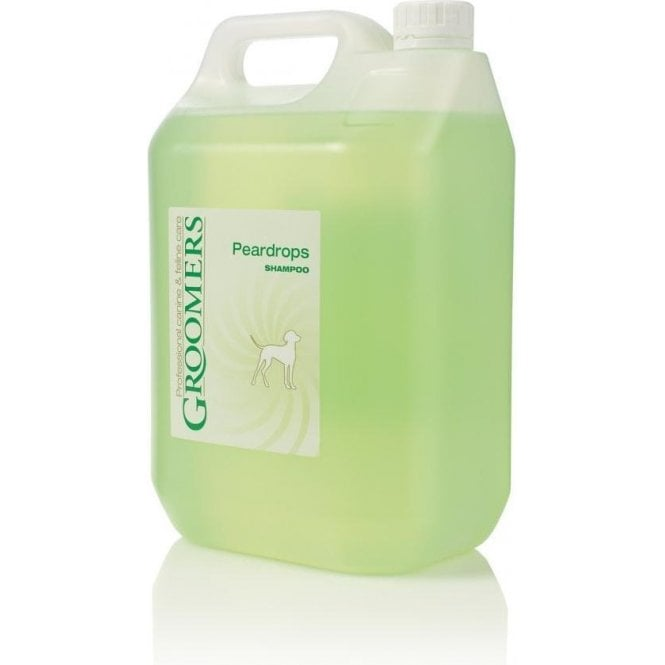 Groomers Peardrops Value Shampoo