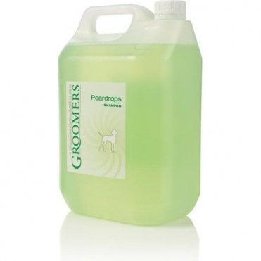 Groomers Peardrops Value Shampoo