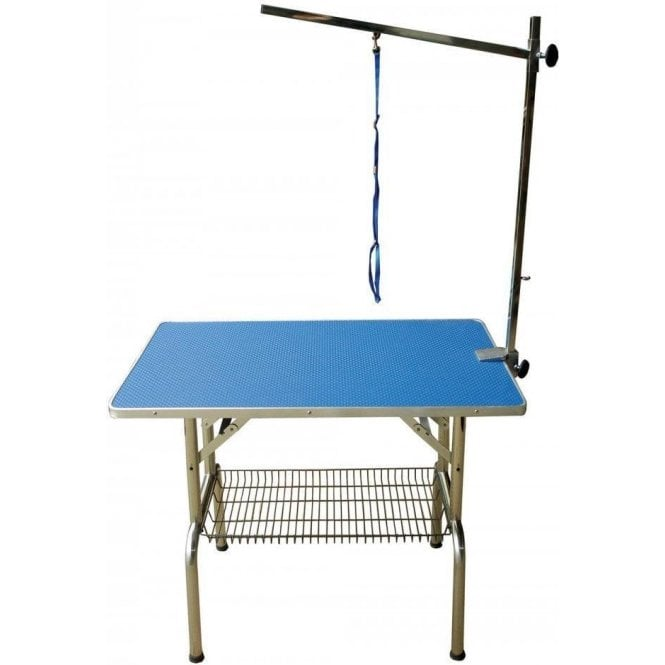 Groomers Portable Table
