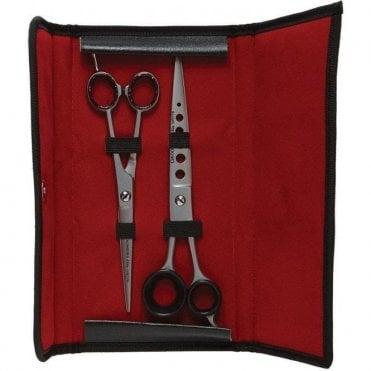 Groomers Scissor Wallet