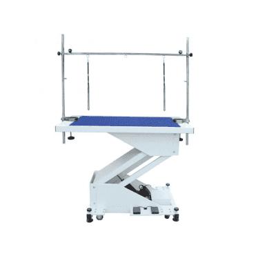 Groomers Selekta Electric Table - Blue