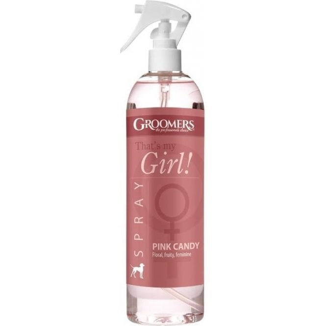 Groomers That's My... Girl Fragrance Spray