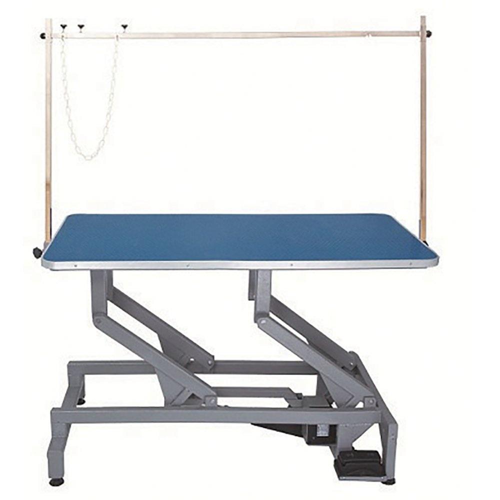Swell Pet Grooming Tables Photos Table And Pillow Weirdmonger Com Interior Design Ideas Tzicisoteloinfo