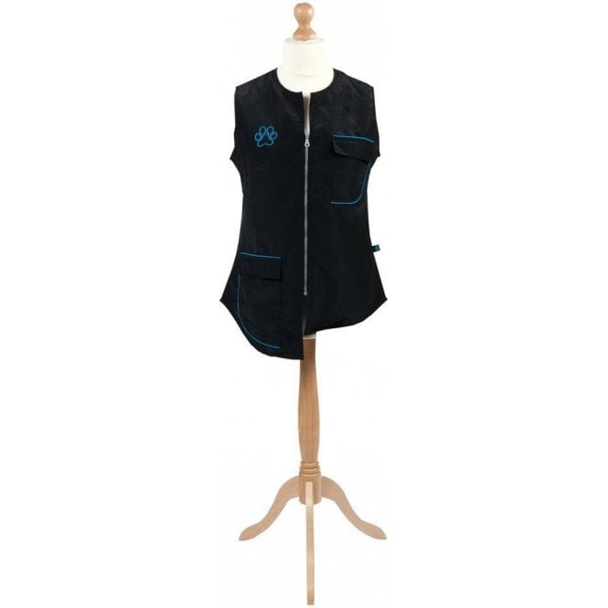 Groomers Unisex Waistcoat
