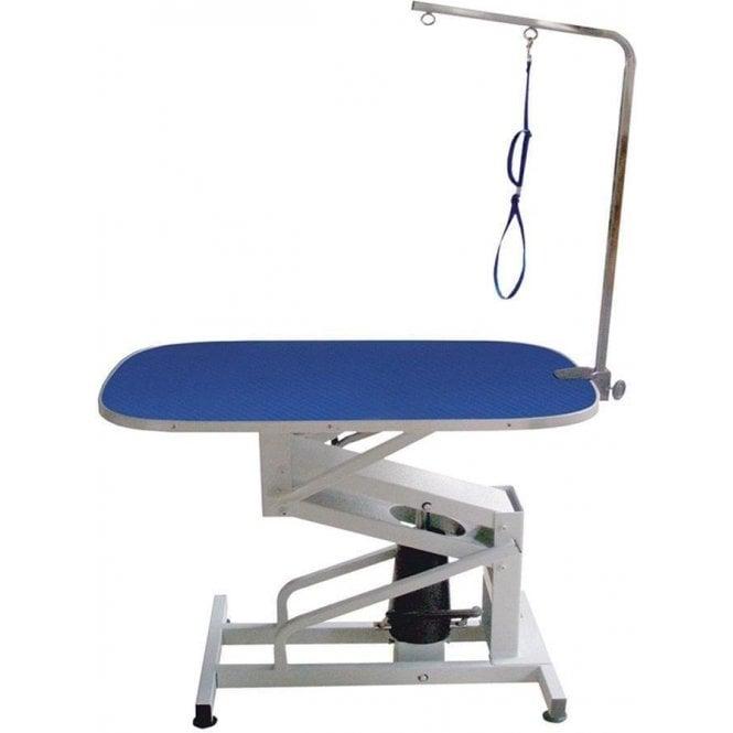 Groomers Veritas Hydraulic Table