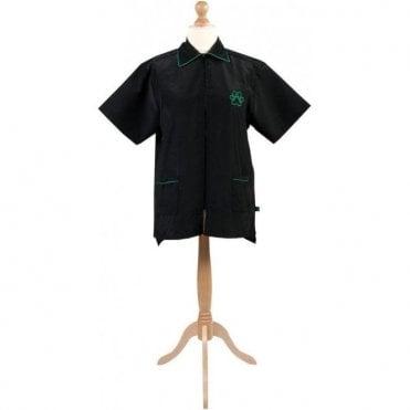 Groomers Zipped Jacket