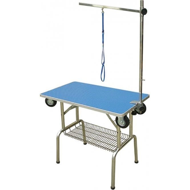 Groomers GroomForce Trolley Table
