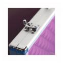 GroomX 20 Scissor Case - Pink