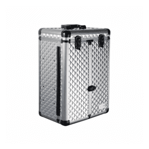 GroomX Large Grooming Case With Wheels