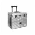 GroomX Medium Grooming Case With Wheels