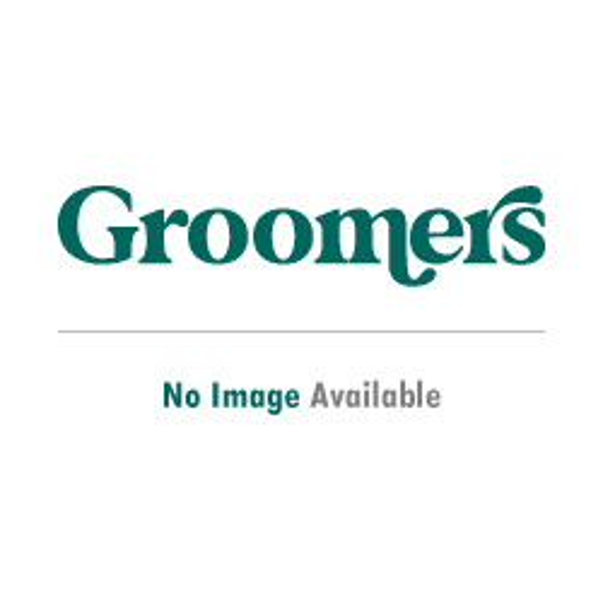 Grooming Hard Rubber Rake Comb - NEW