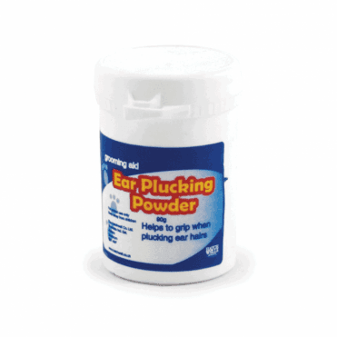 Hatchwells Ear Plucking Powder