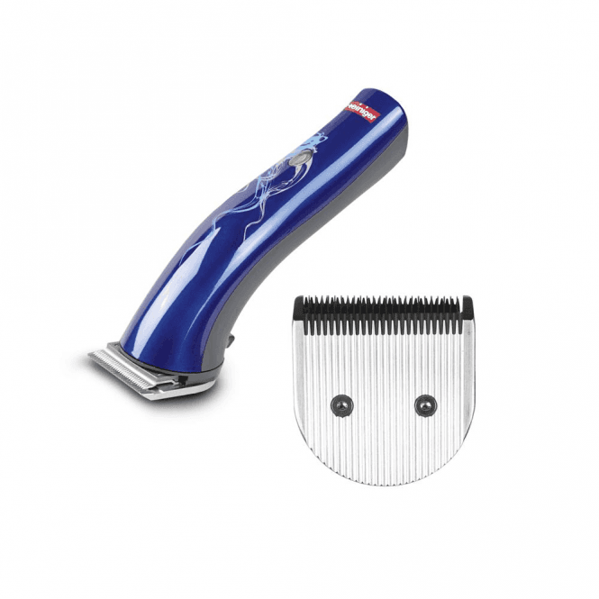 Heiniger Style Midi Trimmer & Blade Bundle