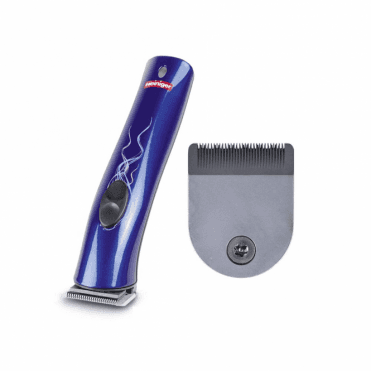 Heiniger Style Mini Trimmer & Blade Bundle